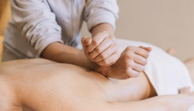 Naturheilpraxis für Frauen - Erika Meier - Behandlung